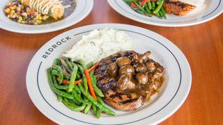 Redrock Canyon Grill - Overland Park
