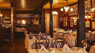 Best American Restaurants In Union Square San Francisco
