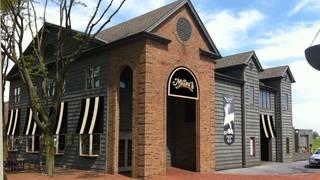 Miller's Restaurant, Smorgasbord & Bakery