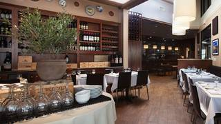 Best Italian Restaurants In Valencia Santa Clarita