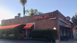 Central Grille