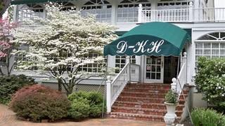 Best American Restaurants In Edgemont