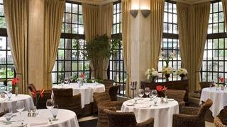 The Remington Restaurant - The St. Regis Houston