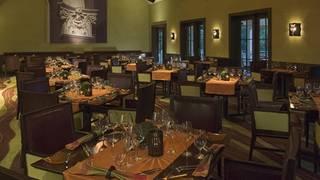 Stories Fine Dining Establishment at Hyatt Regency Lost Pines
