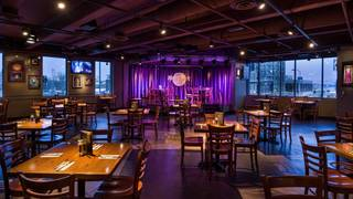 Hard Rock Cafe - Anchorage