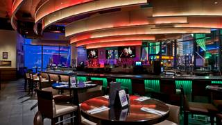 Hard Rock Cafe Las Vegas The Strip