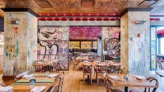 Best American Restaurants In U Street Corridor