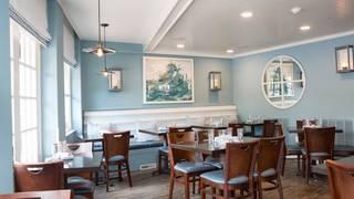 West Row Cafe & Bar