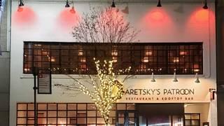 Aretsky's Patroon