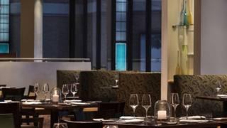 Quattro - Four Seasons Hotel - Houston