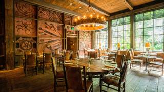 The Foundry Grill Sundance