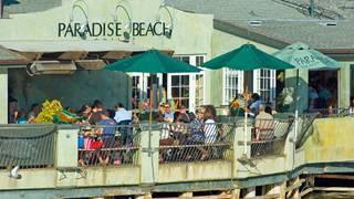 Best Restaurants In Santa Cruz Opentable