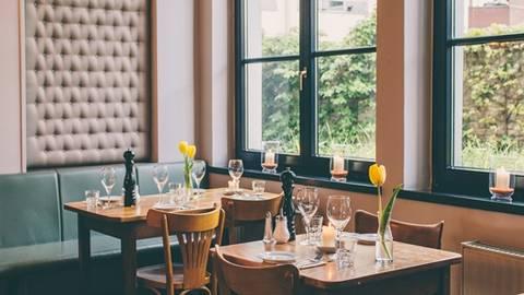 Restaurant Spoerl Fabrik Dusseldorf Nw Opentable