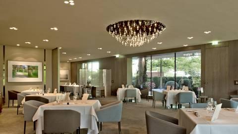 Aqua The Ritz Carlton Wolfsburg Restaurant Wolfsburg Ni