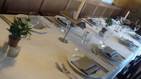 Bistrorante Liberty Restaurant - Erding, BY   OpenTable
