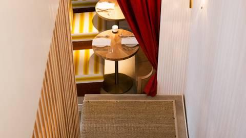 Panama Restaurant Berlin Opentable