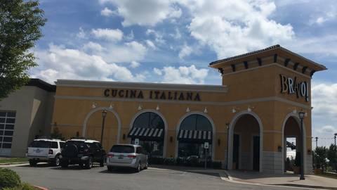 VO Cucina Italiana - Huntsville - Bridge Street Restaurant ... on