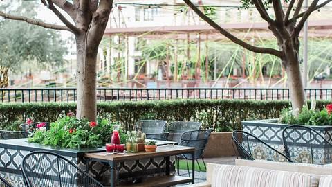 Olive & Ivy Restaurant & Marketplace - Scottsdale, AZ | OpenTable