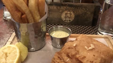 The Shakespeare Restaurant - New York, NY   OpenTable