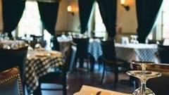 Mr. B's - A Bartolotta Steakhouse - Brookfield