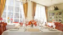 Russia House Restaurant - Herndon