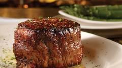 Pappas Bros. Steakhouse - Galleria