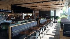 Bazille - Nordstrom The Woodlands