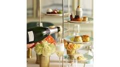Fortnum & Mason Diamond Jubilee Tea Salon