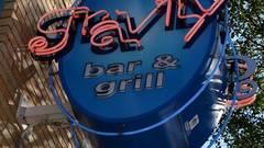Gravity Bar & Grill