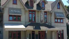 Red Circle Inn & Bistro
