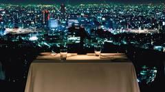 ニューヨーク グリル パーク - ハイアット 東京