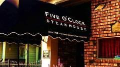 Five O'Clock Steakhouse