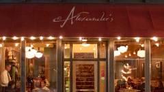 Alexander's - Roanoke