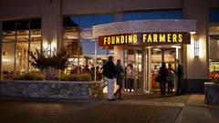 Founding Farmers - Montgomery County
