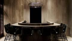 The Chef's Table - Kuro Kisume