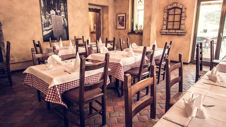Trattoria Toscana Potsdam Restaurant - Potsdam, BB   OpenTable