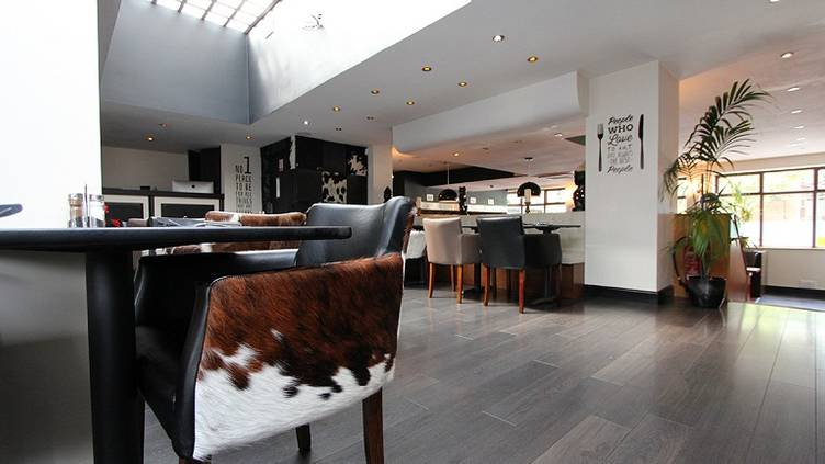 The Banc Restaurant London Opentable