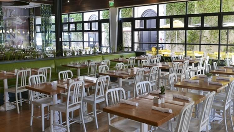 True Food Kitchen Biltmore Restaurant Phoenix Az Opentable