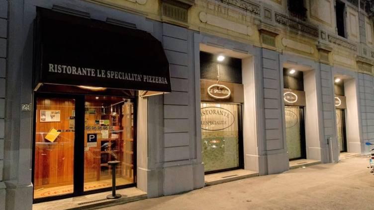 Le Specialità Restaurant Milano Mi Opentable
