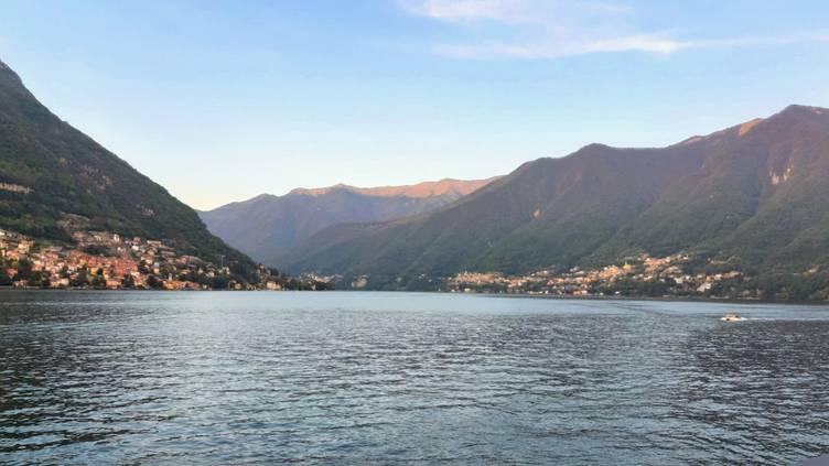 Berton Al Lago Il Sereno Restaurant Torno Como Opentable