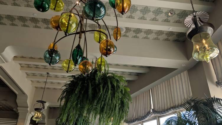 Terrazza Restaurant Santa Monica Ca Opentable