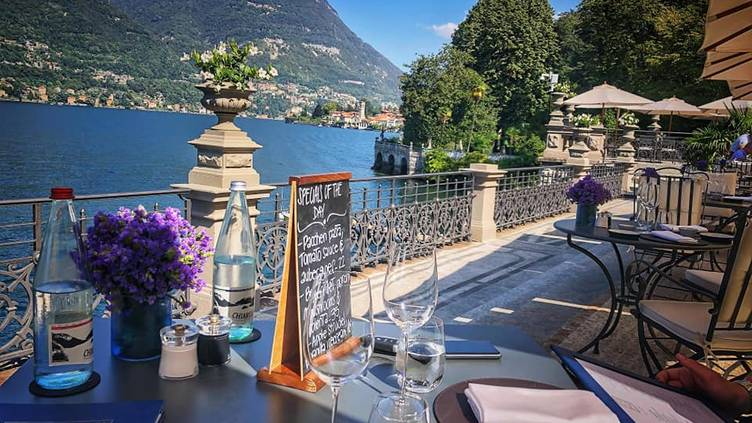 Co Mo Bar Bistrot Restaurant Como Como Opentable