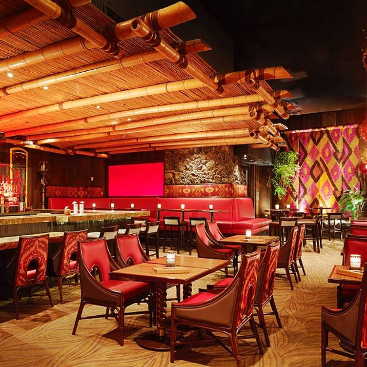 Tonga Room Hurricane Bar Fairmont San Francisco Restaurant San Francisco Ca Opentable