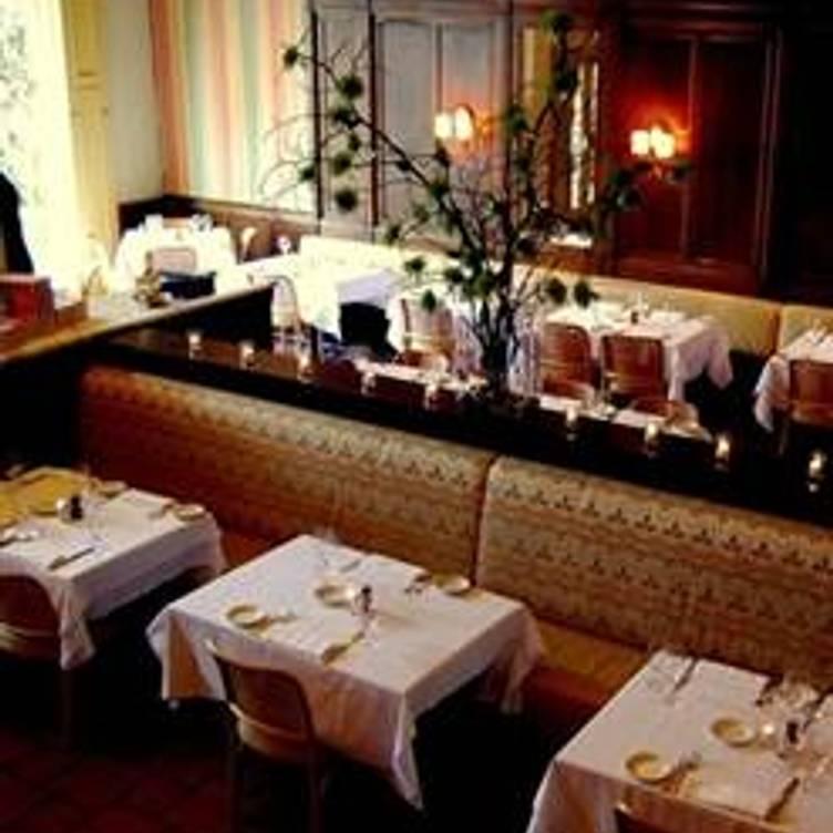 Bottega Restaurant Birmingham Al Opentable