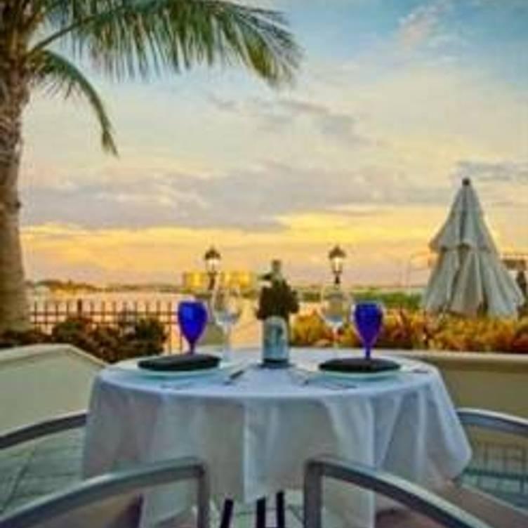 Aqua Restaurant Tampa Fl Opentable