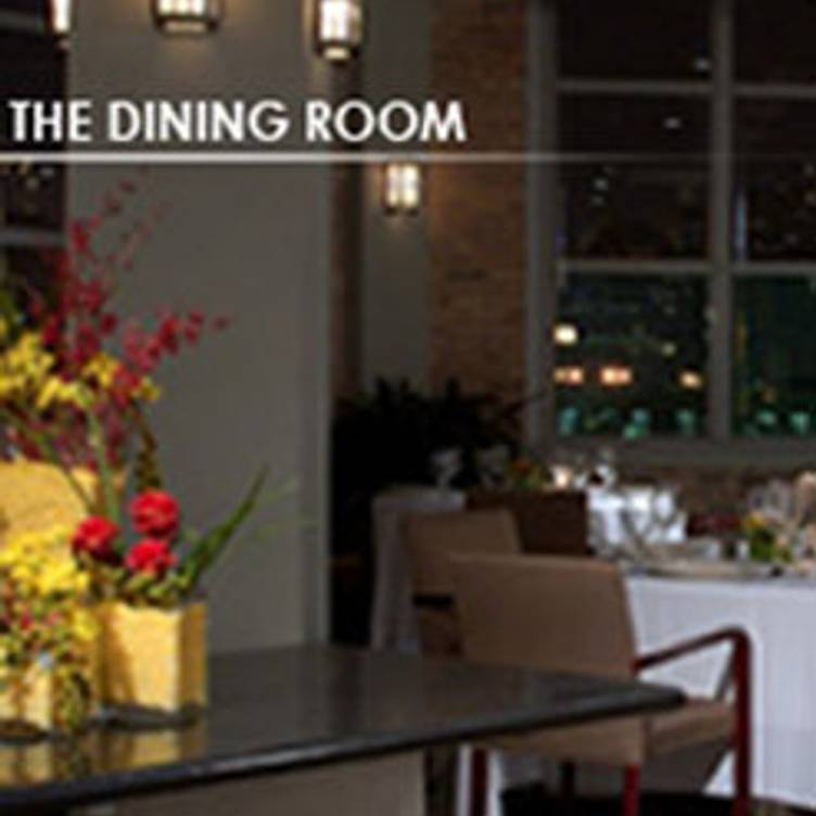 Kendall College Dining Room Restaurant Chicago Il Opentable