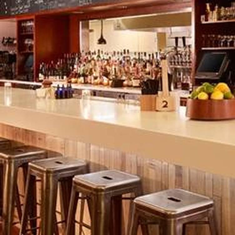 Second Bar Kitchen Restaurant Austin Tx Opentable