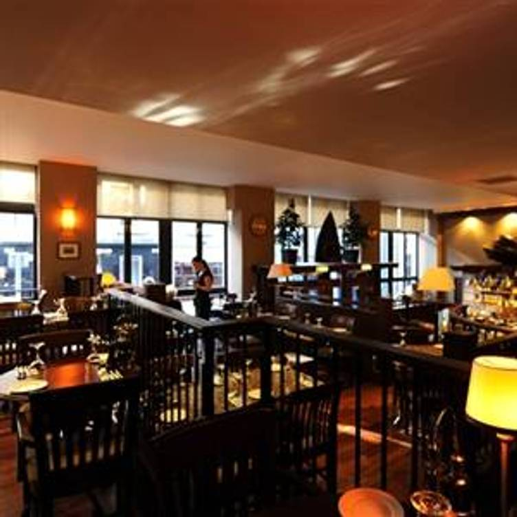 Fishers In The City Edinburgh Opentable