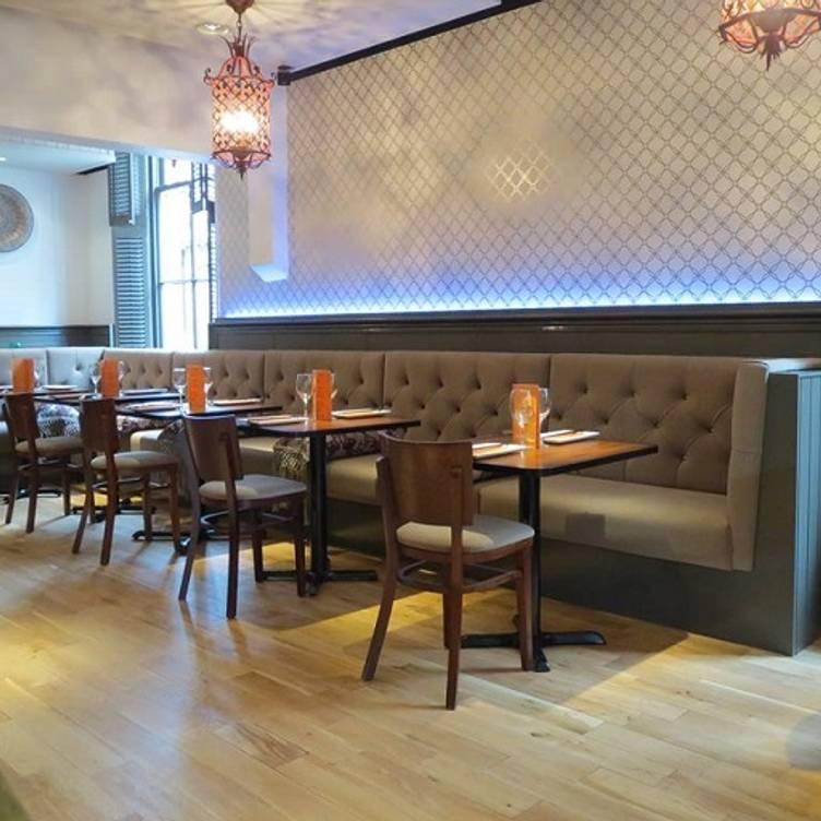 Tuktuk Asian Bar Kitchen Permanently Closed Restaurant Darlington Durham Opentable