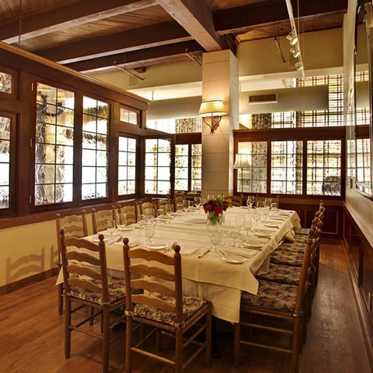 Il Terrazzo Carmine Restaurant Seattle Wa Opentable